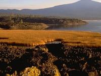 East Davis Lake Campground