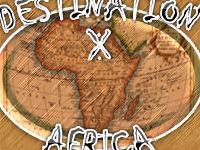 Destination X Africa