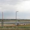 Partial View Of The Solar Farm