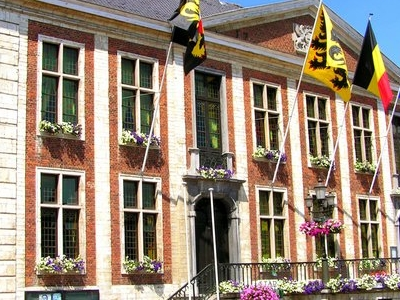Diest City Hall