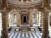 Dilwara Temples