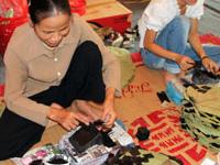 Dinh Cong Village Joyería