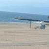 Dockweiler Beach In Los Angeles