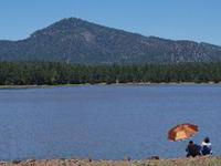 Dogtown Reservoir
