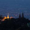 Doi Suthep Locates On Doi Suthep Mountain