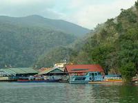 Doi Tao Lake