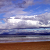 View From Rossnowlagh Strand