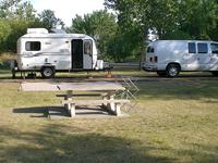 Downstream Campground
