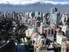 Downtown Santiago De Chile