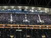 Estádio Do Dragão At Night
