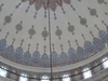 Dome Of The Eyüp Sultan Mosque