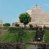 Sanchi Stupa Complex