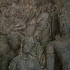 Elephanta Caves Shiva Parvati Statues