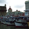 Launches To Elephanta Caves From Gateway Of India
