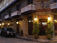 Museo Casa Manila