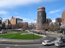 Costanera Center - Santiago