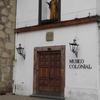 Museo Colonial De San Francisco - Santiago