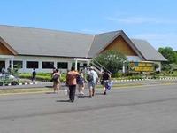 Komodo Labuan Bajo Airport
