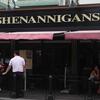 Shenannigans