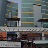 Shopping Megacomplex