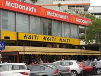 Cafe Haiti