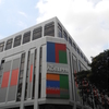 Adelphi Lifestyle Mall _ Singapore