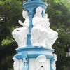 Fountain Sculpture Details