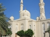 Dubai Jumeirah Mosque View