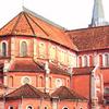 Duc Ba Catedral