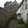 Dulverton Church