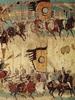 Dunhuang General Zhang Yichao Army Detail