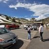 Dunraven Pass - Yellowstone - USA