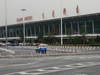 Dalian Zhoushuizi International Airport