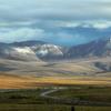 Richardson Montañas