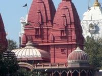 Sri Digambar Lal Jain Mandir