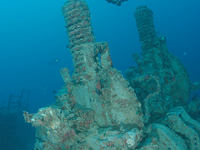 USS Spiegel Grove LSD-32 Diving Site