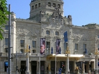 Royal Dramatic Theatre