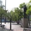Juan Pablo Duarte Square