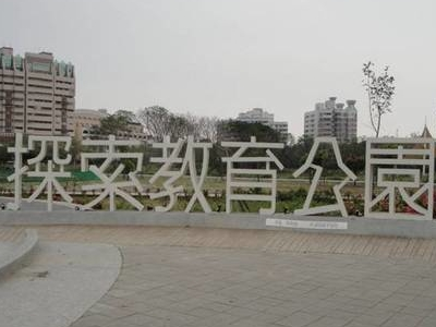 Yongkang Exploring And Educating Park