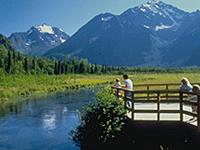 Eagle River Nature Center