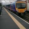 East Didsbury Railway Station