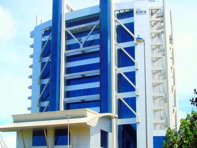 Ebene Tower Cybercity - Mauritius
