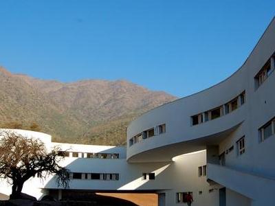 Edificio  Postgrado