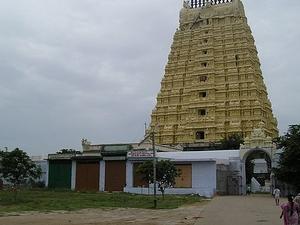 Ekambareswarar Templo