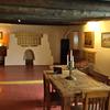 Dining Room In Blumenschein Home