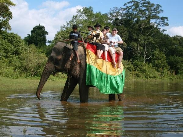 Sri Lanka In 08 Days Photos