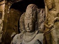 Caves Elephanta
