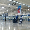 Aeropuerto Internacional de Atenas