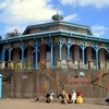 Entoto Maryam Church - Oromia - Ethiopia