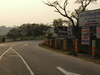 Entrance To Tangail